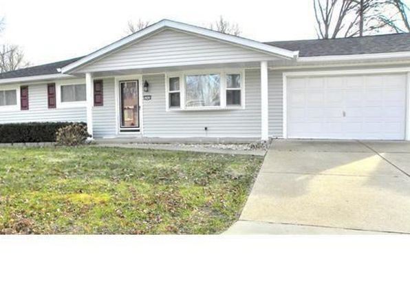 3 bed 2 bath Single Family at 11814 Longmont Dr Maryland Heights, MO, 63043 is for sale at 170k - 1 of 44