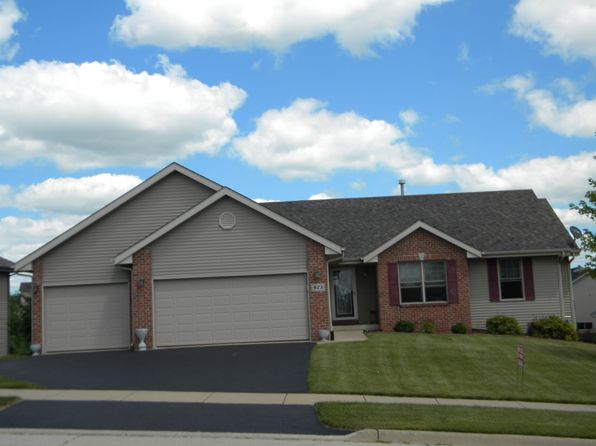 5 bed 3 bath Single Family at 423 Cross Plains Rd Rockford, IL, 61107 is for sale at 200k - 1 of 18