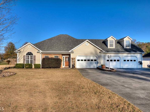 3 bed 3 bath Single Family at 17 Sugarberry Pl NE Cartersville, GA, 30121 is for sale at 224k - 1 of 34