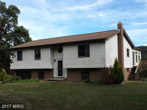 3 bed 2 bath Single Family at 2484 Route 259 Baker, WV, 26801 is for sale at 175k - 1 of 30