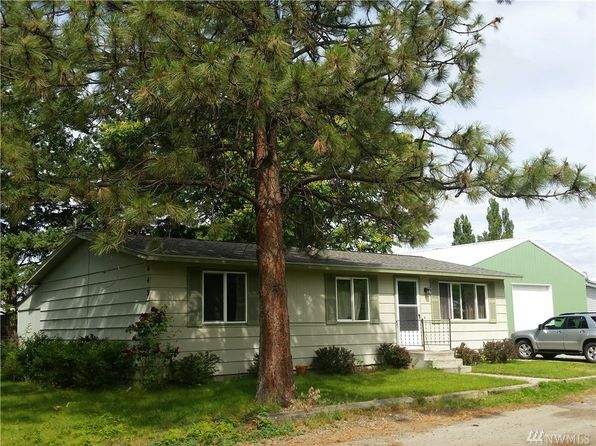 3 bed 1 bath Single Family at 643 E Dewberry Ave Omak, WA, 98841 is for sale at 165k - 1 of 22