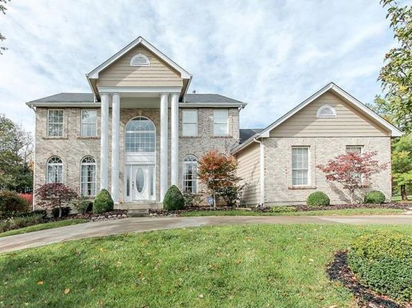 4 bed 5 bath Single Family at 1019 Keystone Trail Dr Wildwood, MO, 63005 is for sale at 510k - 1 of 46