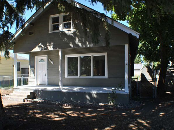3 bed 1 bath Single Family at 1824 W Montgomery Ave Spokane, WA, 99205 is for sale at 154k - google static map