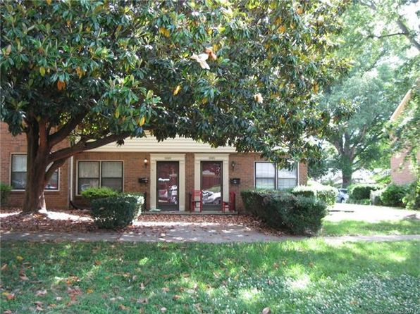 2 bed 2 bath Townhouse at 4665 Old Lantern Way Charlotte, NC, 28212 is for sale at 69k - 1 of 12