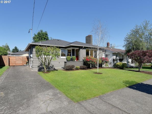 3 bed 2 bath Single Family at 5343 NE 40th Ave Portland, OR, 97211 is for sale at 565k - 1 of 30