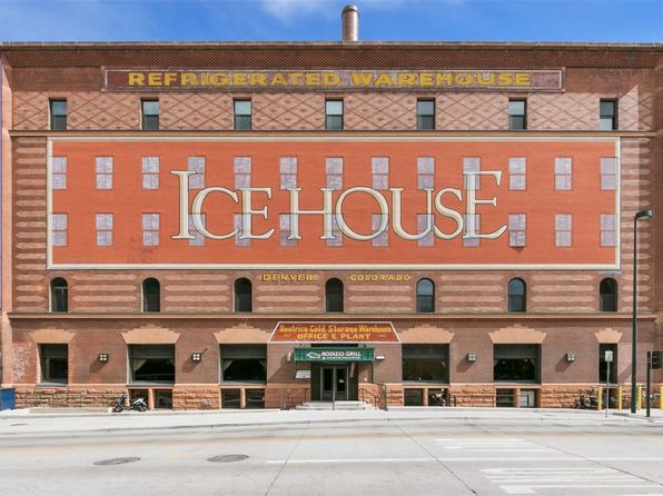 2 bed 2 bath Condo at 1801 WYNKOOP ST DENVER, CO, 80202 is for sale at 780k - 1 of 22
