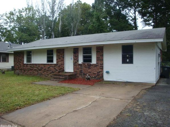 4 bed 2 bath Single Family at 306 S Olive St Searcy, AR, 72143 is for sale at 52k - 1 of 38