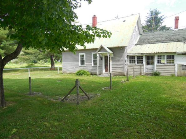 3 bed 1 bath Single Family at 27 Buffalo Farm Rd Granville, VT, 05747 is for sale at 50k - 1 of 10
