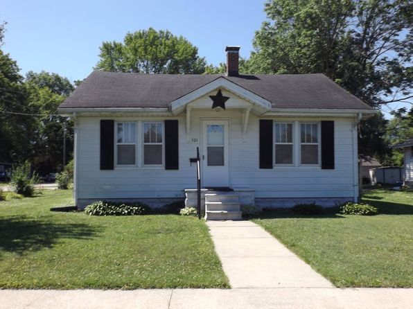 2 bed 1 bath Single Family at 501 W North Ave Olney, IL, 62450 is for sale at 40k - 1 of 12
