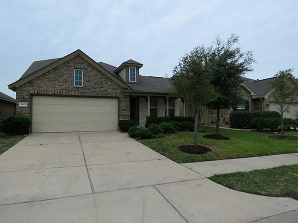 3 bed 3 bath Single Family at 9963 Lazy Cove Ln Brookshire, TX, 77423 is for sale at 220k - 1 of 17
