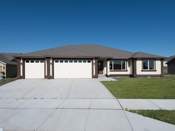 3 bed 2 bath Single Family at 3110 S Fillmore Pl Kennewick, WA, 99338 is for sale at 340k - 1 of 25