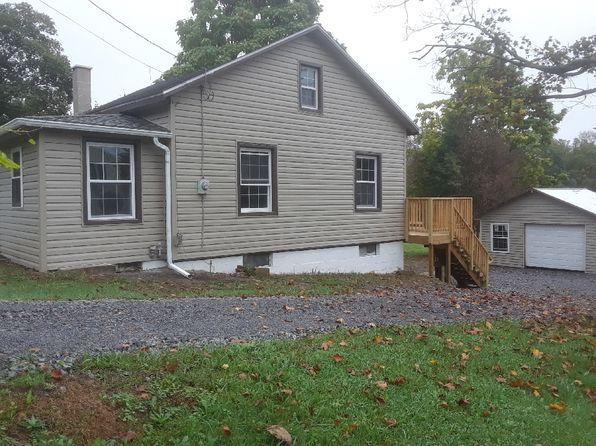 2 bed 2 bath Single Family at 123 Suedberg Rd Pine Grove, PA, 17963 is for sale at 130k - 1 of 14