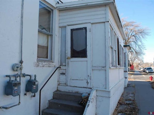 1 bed 1 bath Condo at 128 W 6th St Delta, CO, 81416 is for sale at 49k - google static map
