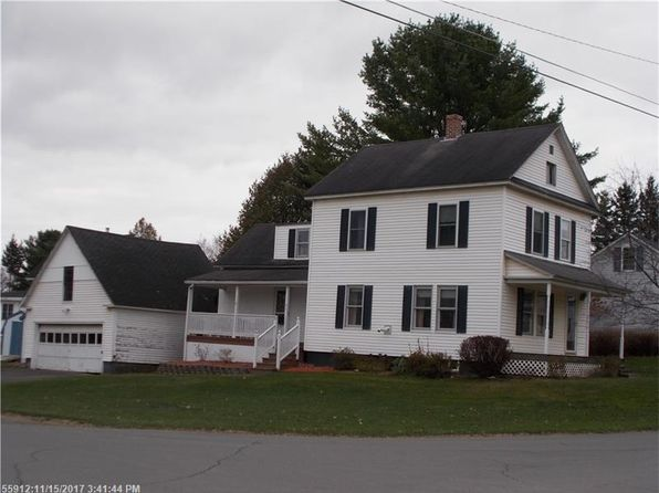3 bed 2 bath Single Family at 57 Fisher St Fort Fairfield, ME, 04742 is for sale at 140k - 1 of 23