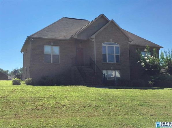 3 bed 2 bath Single Family at 1811 Parc Ridge Cir Warrior, AL, 35180 is for sale at 197k - 1 of 36