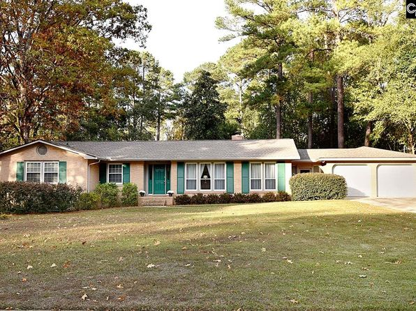 4 bed 3 bath Single Family at 187 Sandhurst Rd Columbia, SC, 29210 is for sale at 185k - 1 of 24
