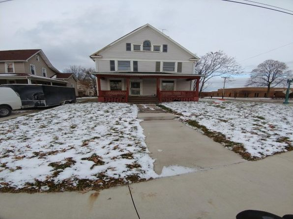 4 bed 2 bath Single Family at 1637 12th St NE Canton, OH, 44705 is for sale at 20k - 1 of 21