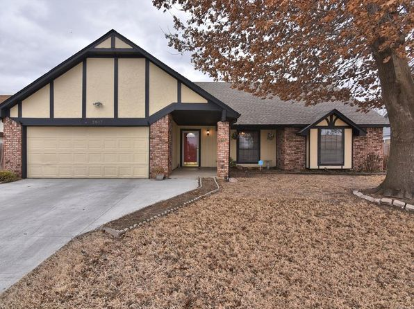 4 bed 2 bath Single Family at 2817 S 138th Ave Tulsa, OK, 74134 is for sale at 136k - 1 of 25