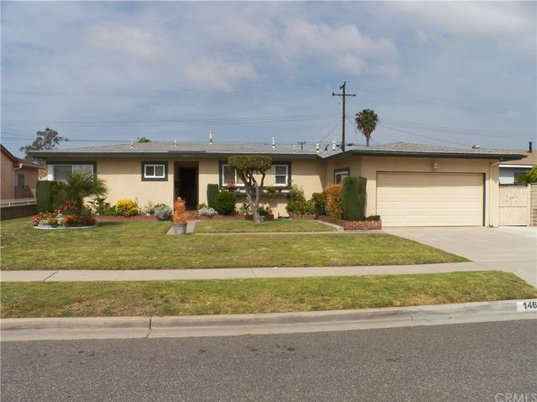 3 bed 2 bath Single Family at 14621 Ralph Ln Westminster, CA, 92683 is for sale at 635k - 1 of 21
