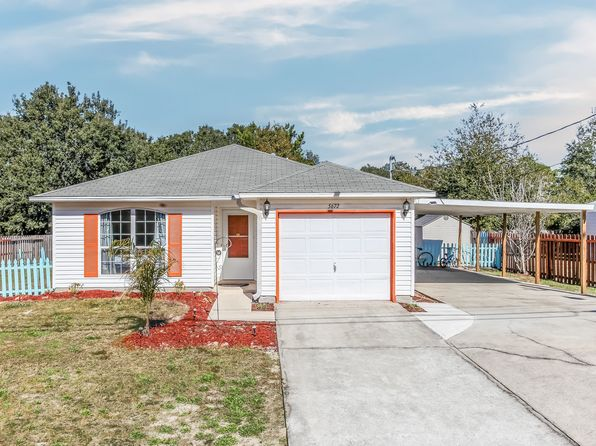 3 bed 2 bath Single Family at 5672 Government Dr Gulf Breeze, FL, 32563 is for sale at 150k - 1 of 32