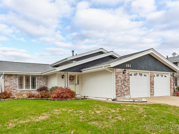 3 bed 3 bath Single Family at 151 Hingham Ln Bloomingdale, IL, 60108 is for sale at 269k - 1 of 17