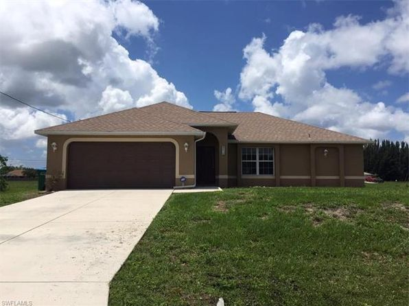 3 bed 2 bath Single Family at 2810 NW 8th Ter Cape Coral, FL, 33993 is for sale at 190k - 1 of 22