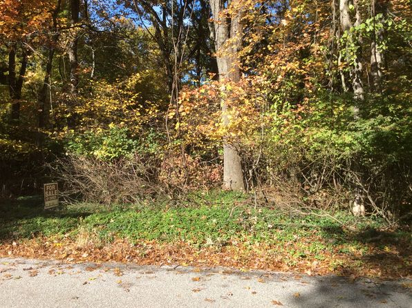 null bed null bath Vacant Land at  Powhatan Tr Michiana Shores, IN, 46360 is for sale at 129k - google static map