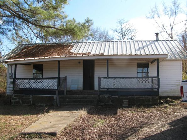 2 bed 1 bath Single Family at 174 Cloud Mtn Dover, AR, 72834 is for sale at 60k - 1 of 6