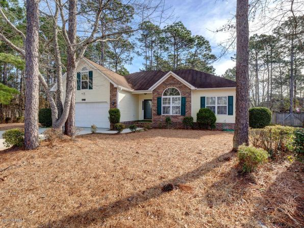 3 bed 2 bath Single Family at 5411 Wood Ridge Rd Wilmington, NC, 28409 is for sale at 240k - 1 of 32