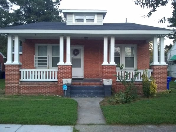 2 bed 2 bath Single Family at 1615 Lansing Ave Portsmouth, VA, 23704 is for sale at 150k - google static map