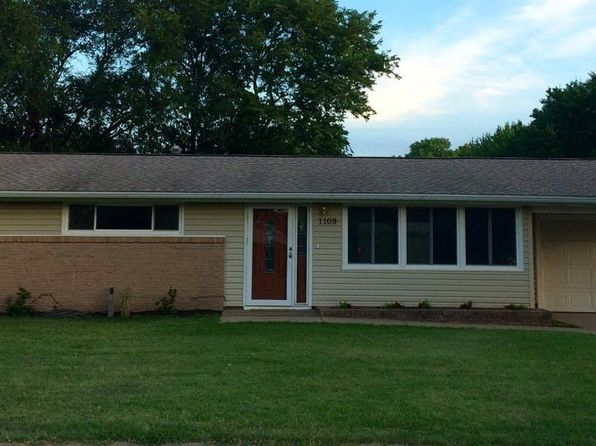 3 bed 2 bath Single Family at 1109 Fairway Ave Salina, KS, 67401 is for sale at 105k - 1 of 21