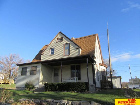 4 bed 2 bath Single Family at 616 13th St Wisner, NE, 68791 is for sale at 65k - 1 of 12