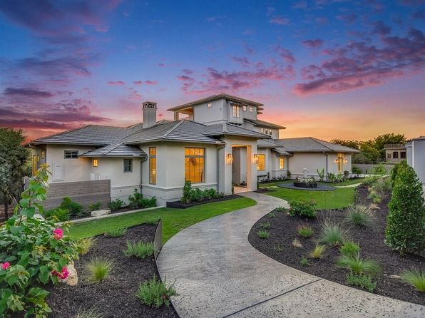 5 bed 8 bath Single Family at 5301 SCENIC VIEW DR AUSTIN, TX, 78746 is for sale at 6.00m - 1 of 40