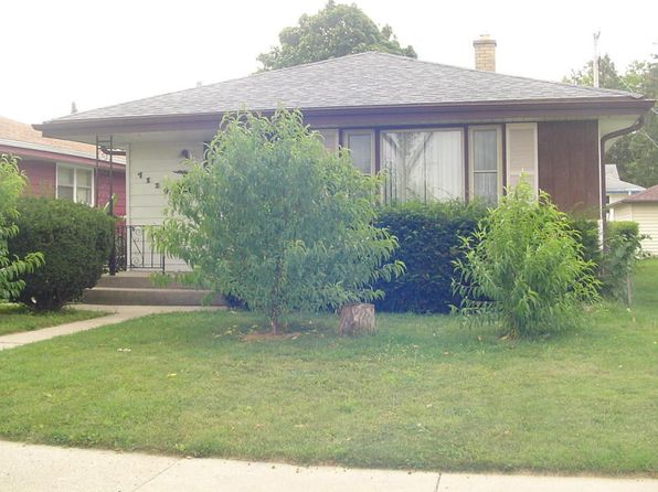 3 bed 2 bath Single Family at 7129 W Florist Ave Milwaukee, WI, 53218 is for sale at 90k - 1 of 11