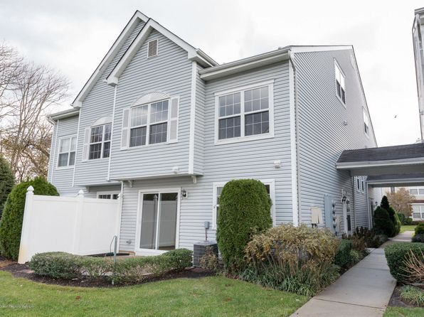 2 bed 3 bath Condo at 31 Watson Ct Howell, NJ, 07731 is for sale at 275k - 1 of 20