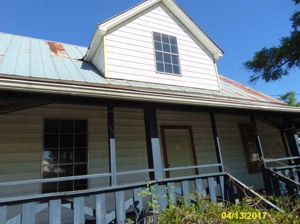 4 bed 1 bath Single Family at 412 Tallahassee St Carrabelle, FL, 32322 is for sale at 79k - 1 of 24