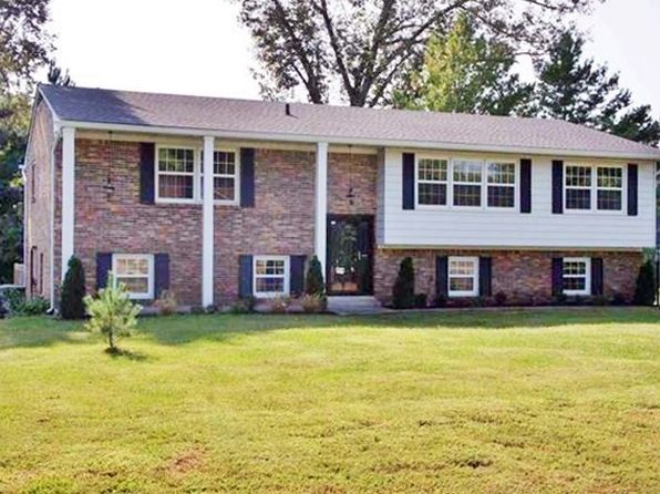 4 bed 3 bath Single Family at 4346 Harts Ct Paducah, KY, 42001 is for sale at 215k - 1 of 21
