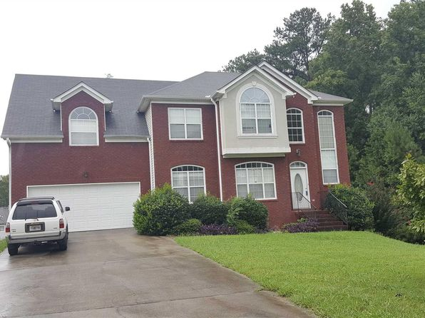4 bed 3 bath Single Family at 9253 Willow Tree Ct Jonesboro, GA, 30238 is for sale at 175k - google static map