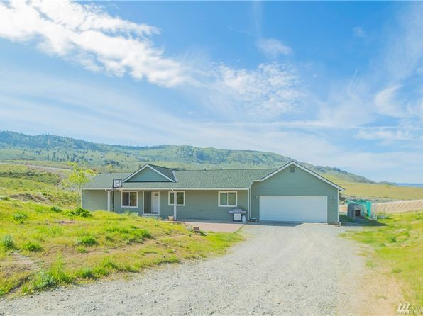3 bed 2 bath Single Family at 17 Alabaster Rd Orondo, WA, 98843 is for sale at 350k - 1 of 19