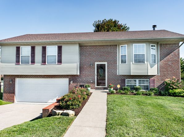 4 bed 3 bath Single Family at 359 Michelle Dr Richmond, KY, 40475 is for sale at 170k - 1 of 33