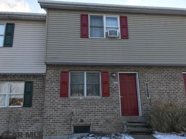 2 bed 2 bath Townhouse at 20 E Taylor Dr Reedsville, PA, 17084 is for sale at 87k - 1 of 17