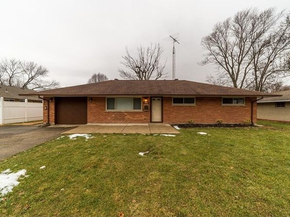 3 bed 1 bath Single Family at 3603 Utica Dr Dayton, OH, 45439 is for sale at 100k - 1 of 25