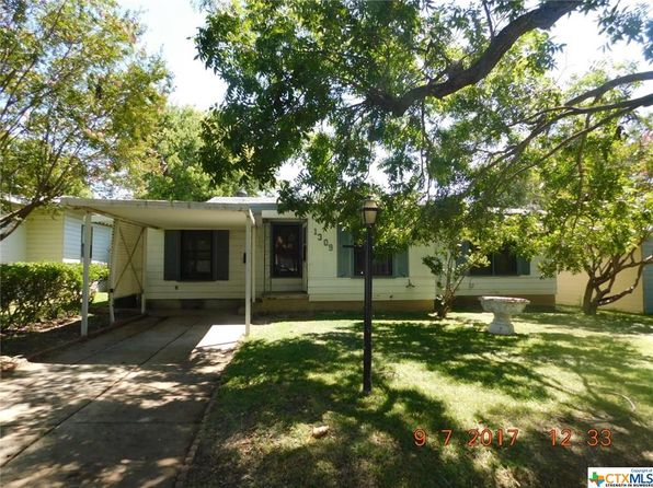 3 bed 2 bath Single Family at 1309 S 49th St Temple, TX, 76504 is for sale at 58k - 1 of 29