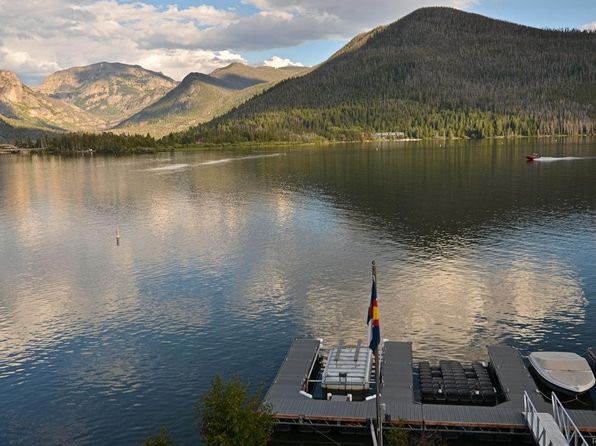 2 bed 3 bath Condo at 405 LAKE KOVE DR GRAND LAKE, CO, 80447 is for sale at 489k - 1 of 9