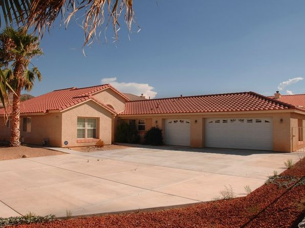 4 bed 3 bath Single Family at 57239 Aranza Ct Yucca Valley, CA, 92284 is for sale at 270k - 1 of 33