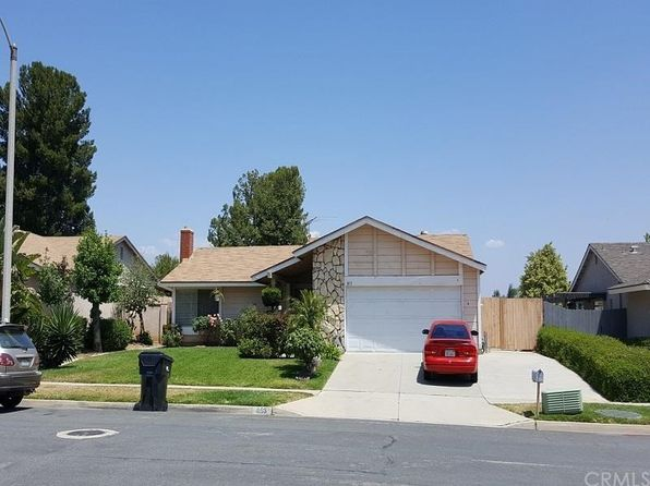 4 bed 2 bath Single Family at 853 W Crestview St Corona, CA, 92882 is for sale at 370k - google static map