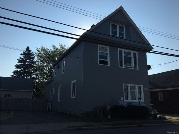 4 bed 3 bath Multi Family at 1574 Electric Ave Buffalo, NY, 14218 is for sale at 109k - google static map