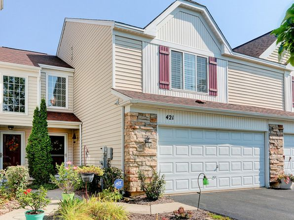 2 bed 3 bath Townhouse at 421 Locksley Dr Streamwood, IL, 60107 is for sale at 198k - 1 of 25