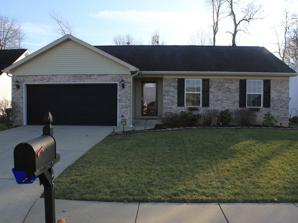 3 bed 2 bath Single Family at 3525 Crater Dr Evansville, IN, 47725 is for sale at 140k - 1 of 17