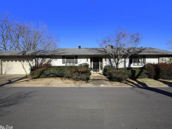 2 bed 3 bath Single Family at 23 Blue Ridge Cir Little Rock, AR, 72207 is for sale at 399k - 1 of 22